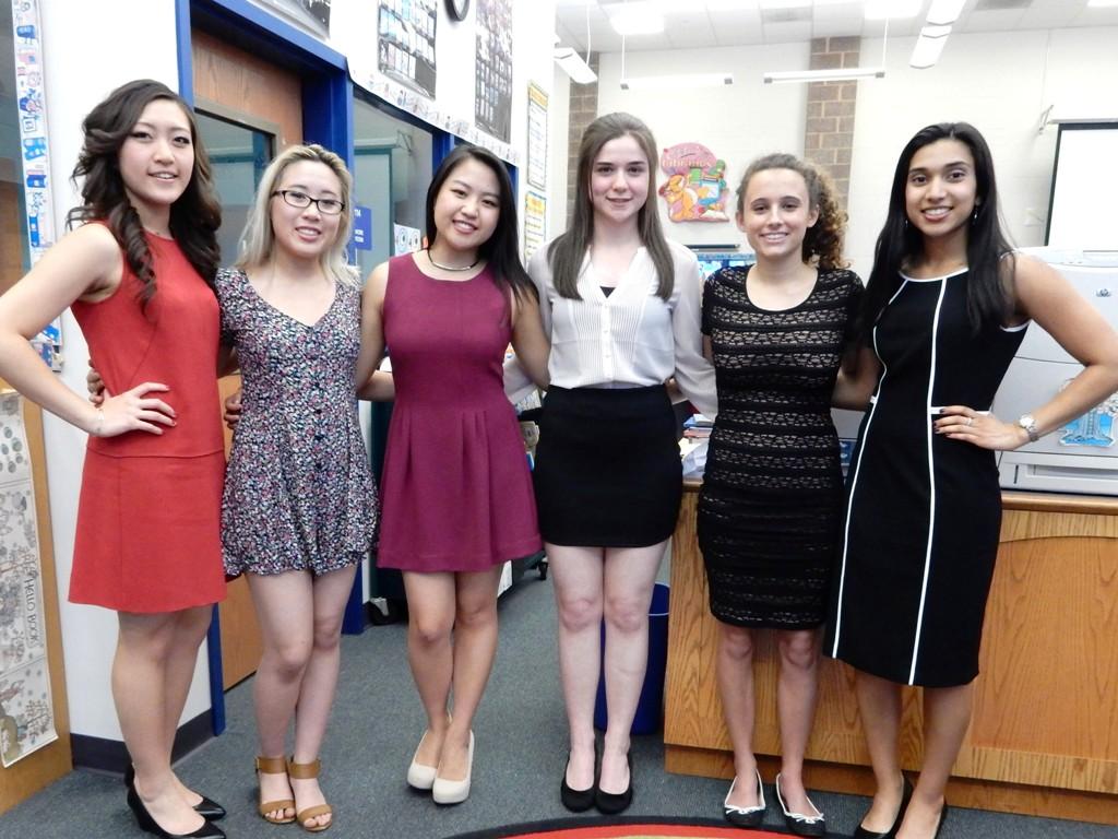 2016_05_Erica Lee,Rachael Zhou,Katie Shum,Meagan Silva,Caroline Aboff,Anjali Prabhat