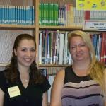 Two Scholarship Recipients